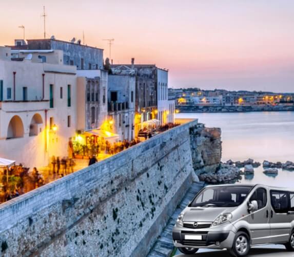 Prezzi Navetta-Brindisi-Otranto