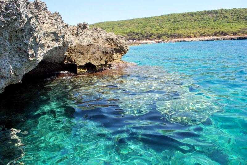 Visite con Navetta a Porto Selvaggio e Costa Ionica